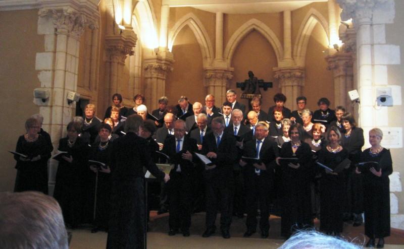 concert Rétina du 19 avril 2015
