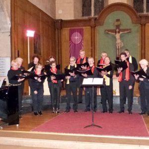 Chorale Contrechants Joué les Tours