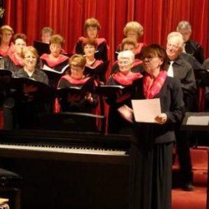 Déols ensemble vocal Festival 2011 1